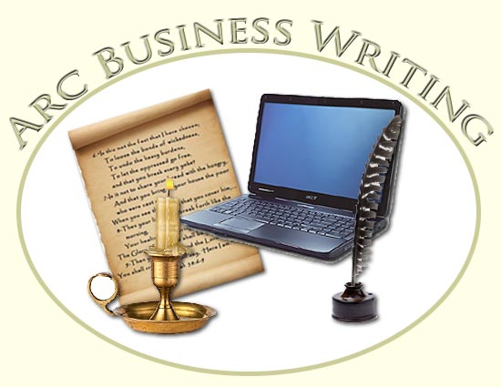 Business Writing and Business Consulting in Ulster County and the Hudson Valley